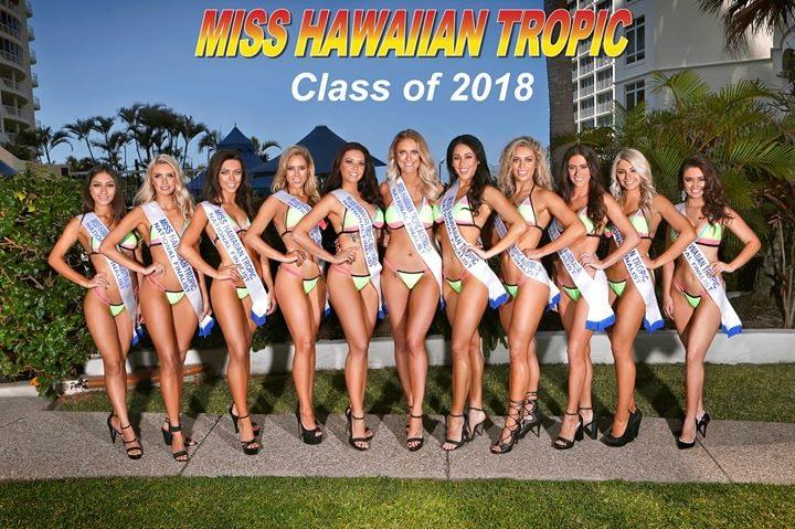 models forum hawaiian tropic girl