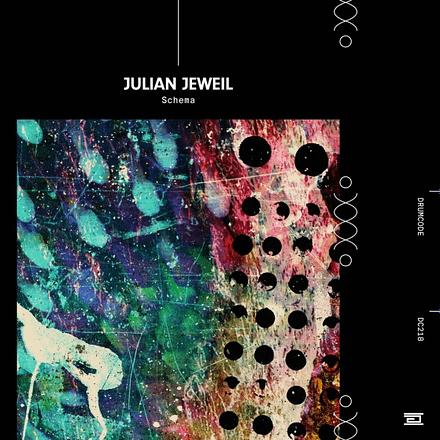 Julian Jeweil Schema EP Drumcode